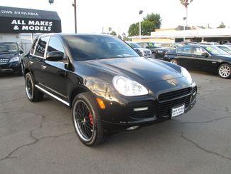 2006 Porsche Cayenne Turbo S Costa Mesa, California 2