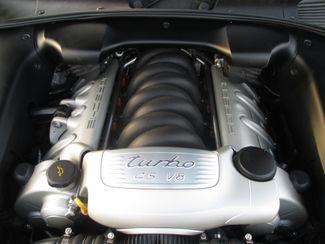 2006 Porsche Cayenne Turbo S Costa Mesa, California 26