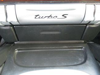 2006 Porsche Cayenne Turbo S Costa Mesa, California 23