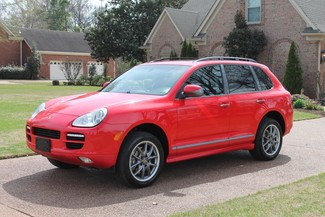 2006 Porsche Cayenne in Marion, Arkansas