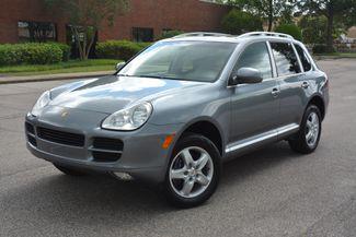 2006 Porsche Cayenne Memphis, Tennessee