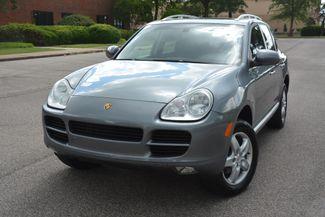 2006 Porsche Cayenne Memphis, Tennessee 1