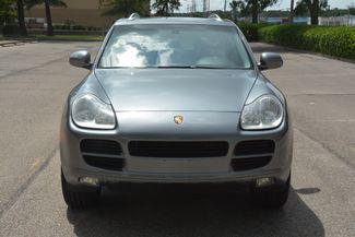 2006 Porsche Cayenne Memphis, Tennessee 4