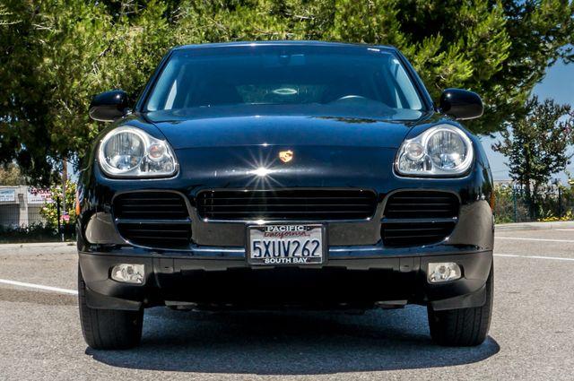 2006 Porsche Cayenne 4WD - AUTO - 98K MILES - SUNROOF Reseda, CA 3