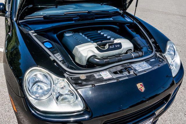 2006 Porsche Cayenne 4WD - AUTO - 98K MILES - SUNROOF Reseda, CA 43