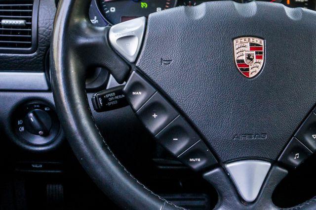 2006 Porsche Cayenne 4WD - AUTO - 98K MILES - SUNROOF Reseda, CA 23
