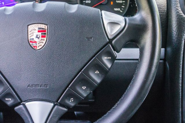 2006 Porsche Cayenne 4WD - AUTO - 98K MILES - SUNROOF Reseda, CA 24