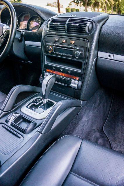 2006 Porsche Cayenne 4WD - AUTO - 98K MILES - SUNROOF Reseda, CA 25