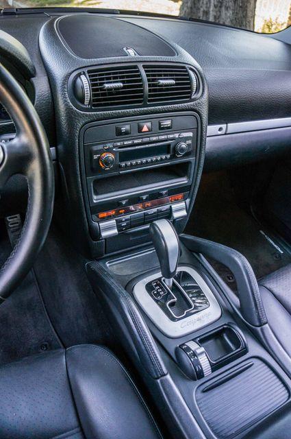 2006 Porsche Cayenne 4WD - AUTO - 98K MILES - SUNROOF Reseda, CA 27