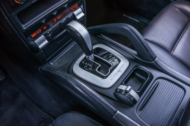 2006 Porsche Cayenne 4WD - AUTO - 98K MILES - SUNROOF Reseda, CA 31