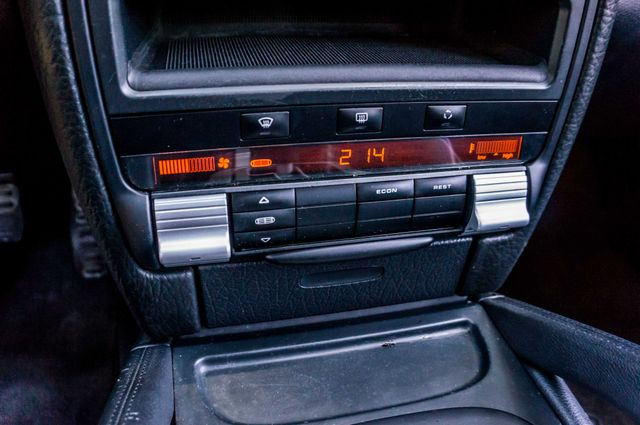 2006 Porsche Cayenne 4WD - AUTO - 98K MILES - SUNROOF Reseda, CA 29