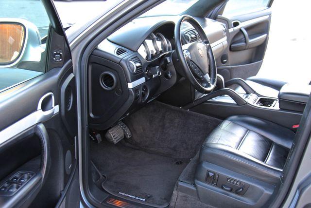 2006 Porsche Cayenne Turbo Reseda, CA 11