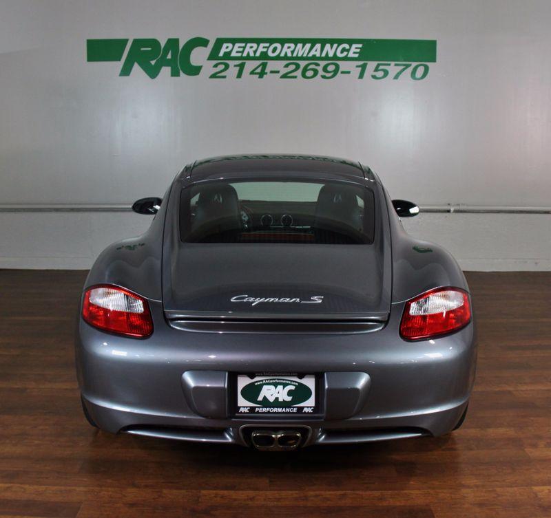 2006 Porsche Cayman S in Carrollton, TX