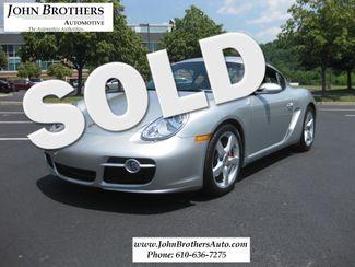 2006 Sold Porsche Cayman S Conshohocken, Pennsylvania