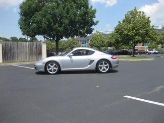 2006 Sold Porsche Cayman S Conshohocken, Pennsylvania 55