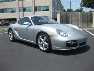 2006 Sold Porsche Cayman S Conshohocken, Pennsylvania 28