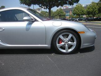 2006 Sold Porsche Cayman S Conshohocken, Pennsylvania 34