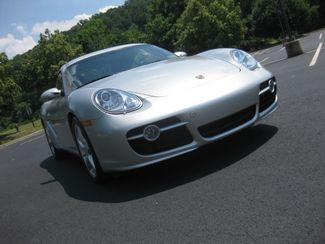 2006 Sold Porsche Cayman S Conshohocken, Pennsylvania 7