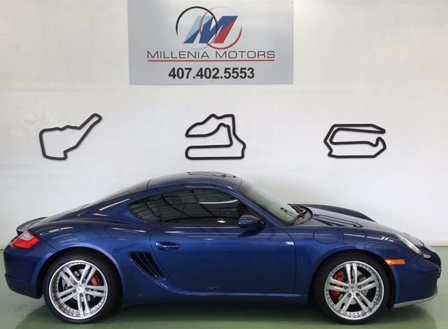 2006 Porsche Cayman S Longwood, FL 11