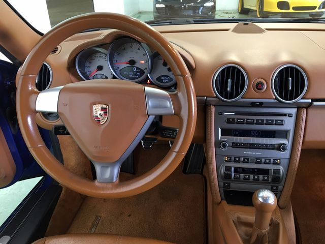 2006 Porsche Cayman S Longwood, FL 15