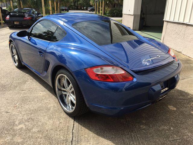 2006 Porsche Cayman S Longwood, FL 35