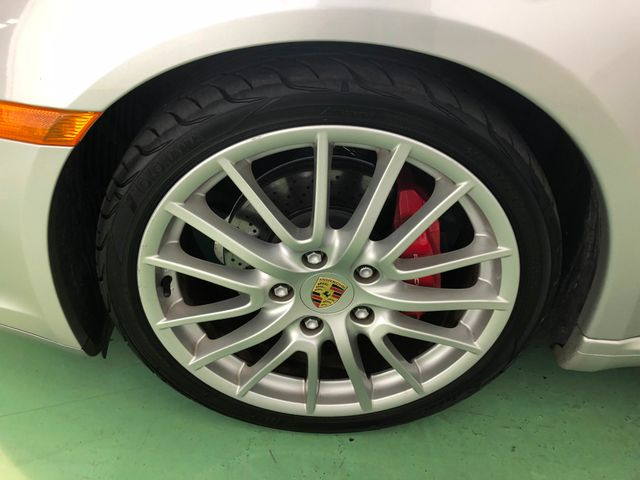 2006 Porsche Cayman S Longwood, FL 32