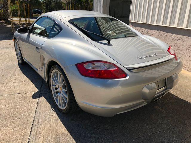 2006 Porsche Cayman S Longwood, FL 42