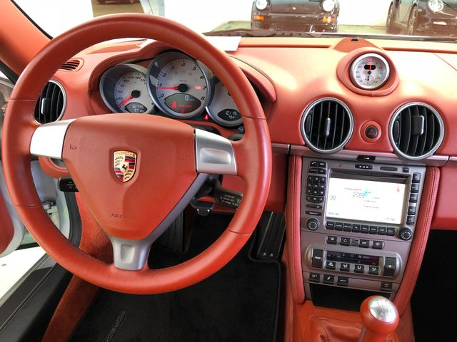 2006 Porsche Cayman S Longwood, FL 16