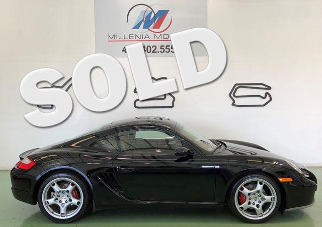 2006 Porsche Cayman S Longwood, FL 0
