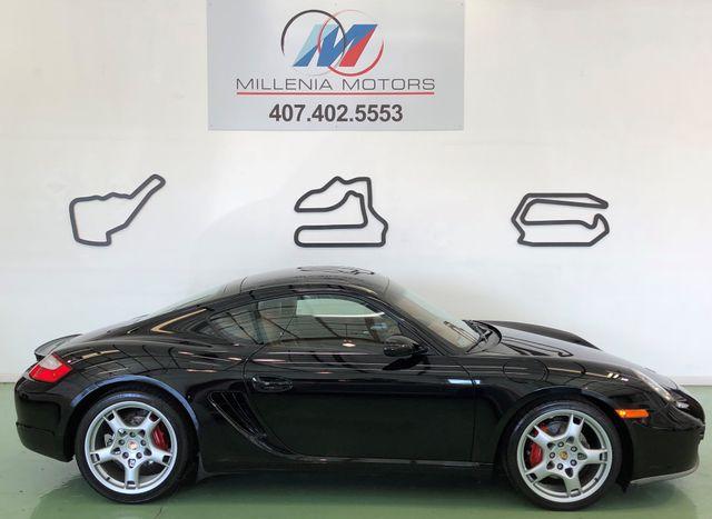 2006 Porsche Cayman S Longwood, FL 10