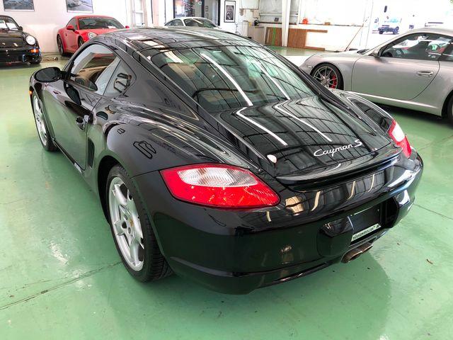 2006 Porsche Cayman S Longwood, FL 6