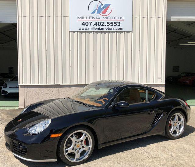 2006 Porsche Cayman S Longwood, FL 36