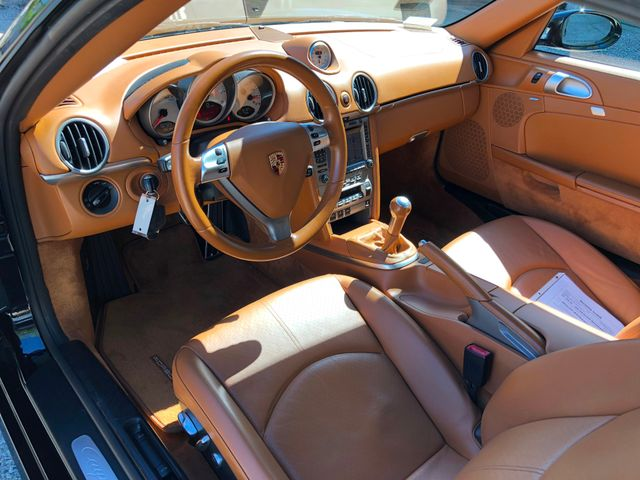 2006 Porsche Cayman S Longwood, FL 40