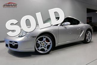 2006 Porsche Cayman S Merrillville, Indiana