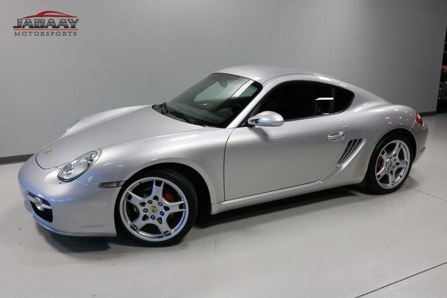 2006 Porsche Cayman S Merrillville, Indiana 22