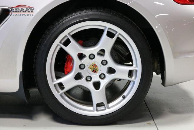 2006 Porsche Cayman S Merrillville, Indiana 39