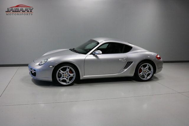 2006 Porsche Cayman S Merrillville, Indiana 29