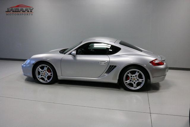 2006 Porsche Cayman S Merrillville, Indiana 31