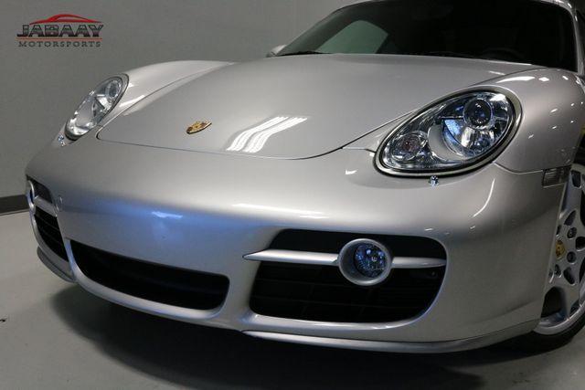 2006 Porsche Cayman S Merrillville, Indiana 23