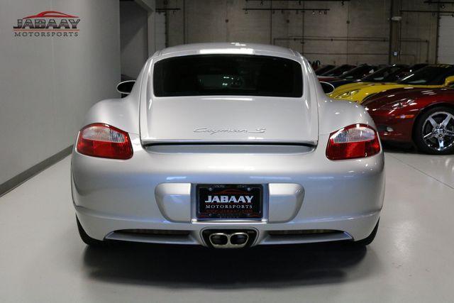 2006 Porsche Cayman S Merrillville, Indiana 3
