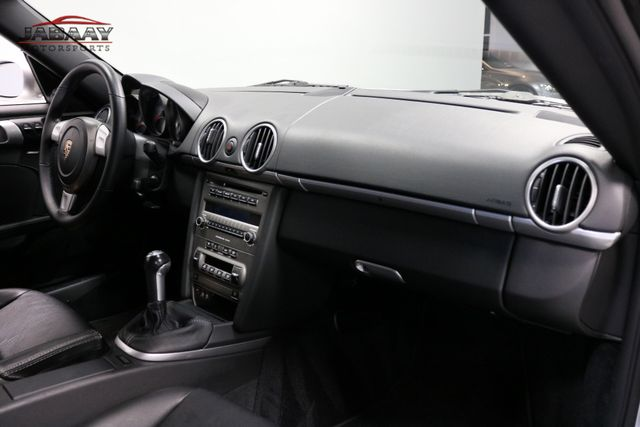 2006 Porsche Cayman S Merrillville, Indiana 12