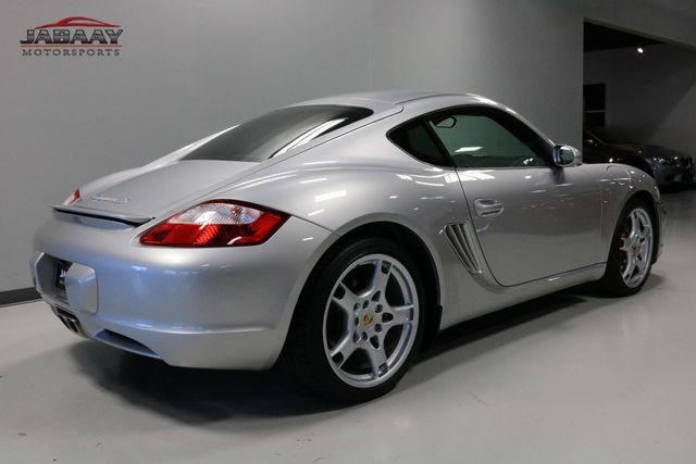 2006 Porsche Cayman S Merrillville, Indiana 4