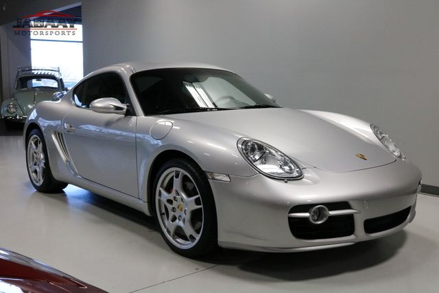 2006 Porsche Cayman S Merrillville, Indiana 6