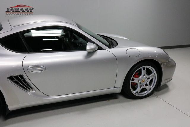 2006 Porsche Cayman S Merrillville, Indiana 33