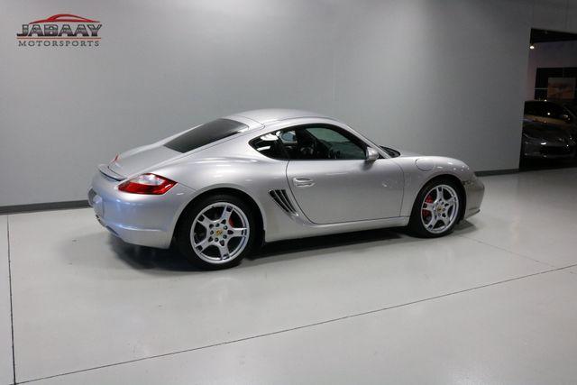 2006 Porsche Cayman S Merrillville, Indiana 34