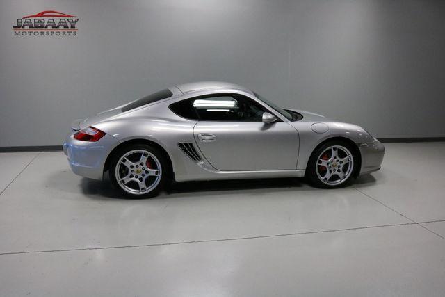 2006 Porsche Cayman S Merrillville, Indiana 35