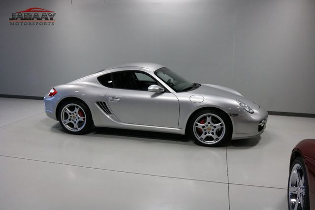 2006 Porsche Cayman S Merrillville, Indiana 37