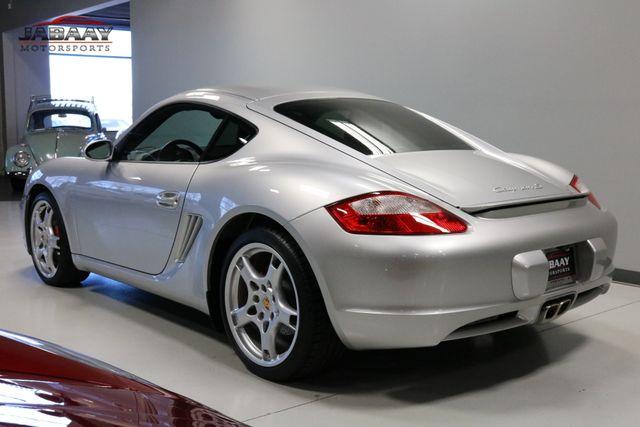 2006 Porsche Cayman S Merrillville, Indiana 2