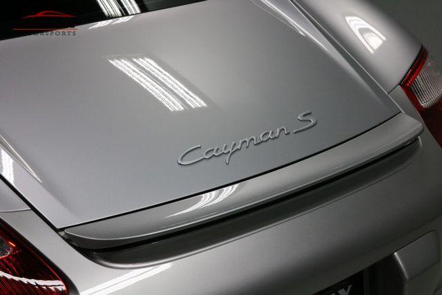 2006 Porsche Cayman S Merrillville, Indiana 25
