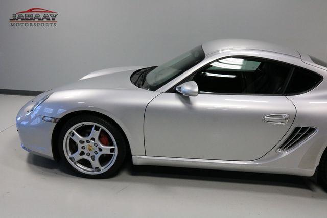 2006 Porsche Cayman S Merrillville, Indiana 26